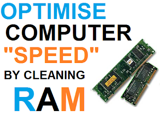 Boost Up Computer Speed By Cleaning RAM in Notepad - ITTWIST
