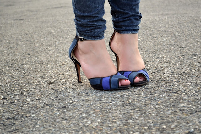 fall oodt, heels