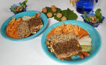 Almoço Árabe