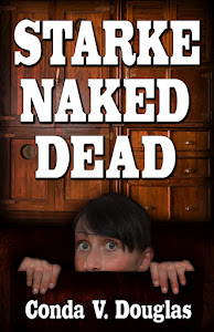 STARKE NAKED DEAD