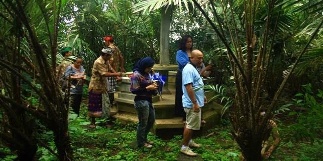 Sibetan Agro Wisata Kebun Salak di Bali