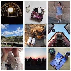Instagram  @fashionoirblog