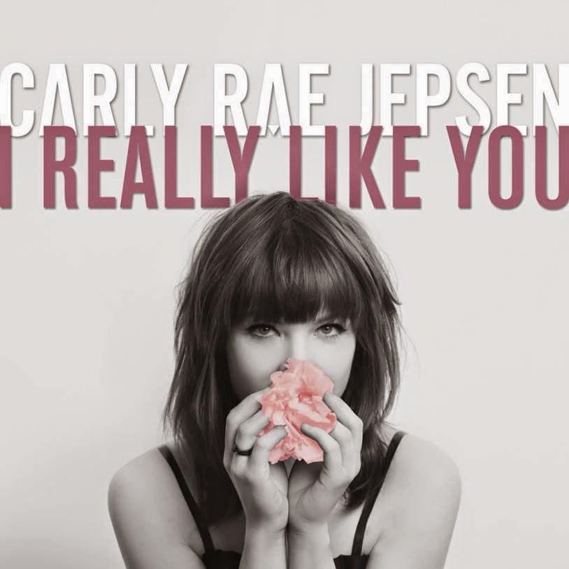 Carly Rae Jepsen I Really Like You