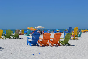 The Gulf Beaches