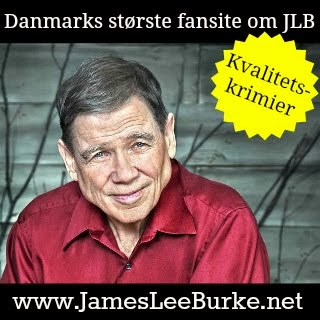 Besøg min blog om James Lee Burke!
