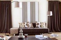 cortinas para sala9 Decoração Cortinas para Sala: Veja as Melhores Dicas