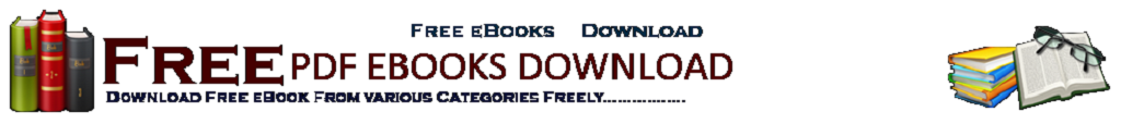Free eBooks Pdf Download