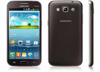 Samsung Dual SIM android phone - Quattro