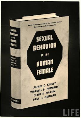 Human sexual behaviour - Sociosexual behaviour