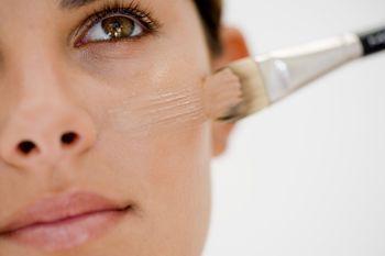Important Information On Make Up For Sensitive Skin