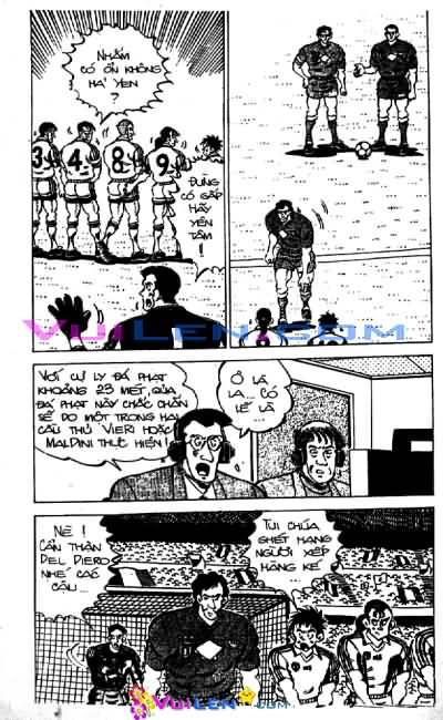 Jindodinho - Đường Dẫn Đến Khung Thành III Tập 66 page 87 Congtruyen24h