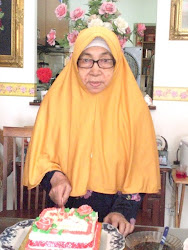 MY LOVELY MOTHER
