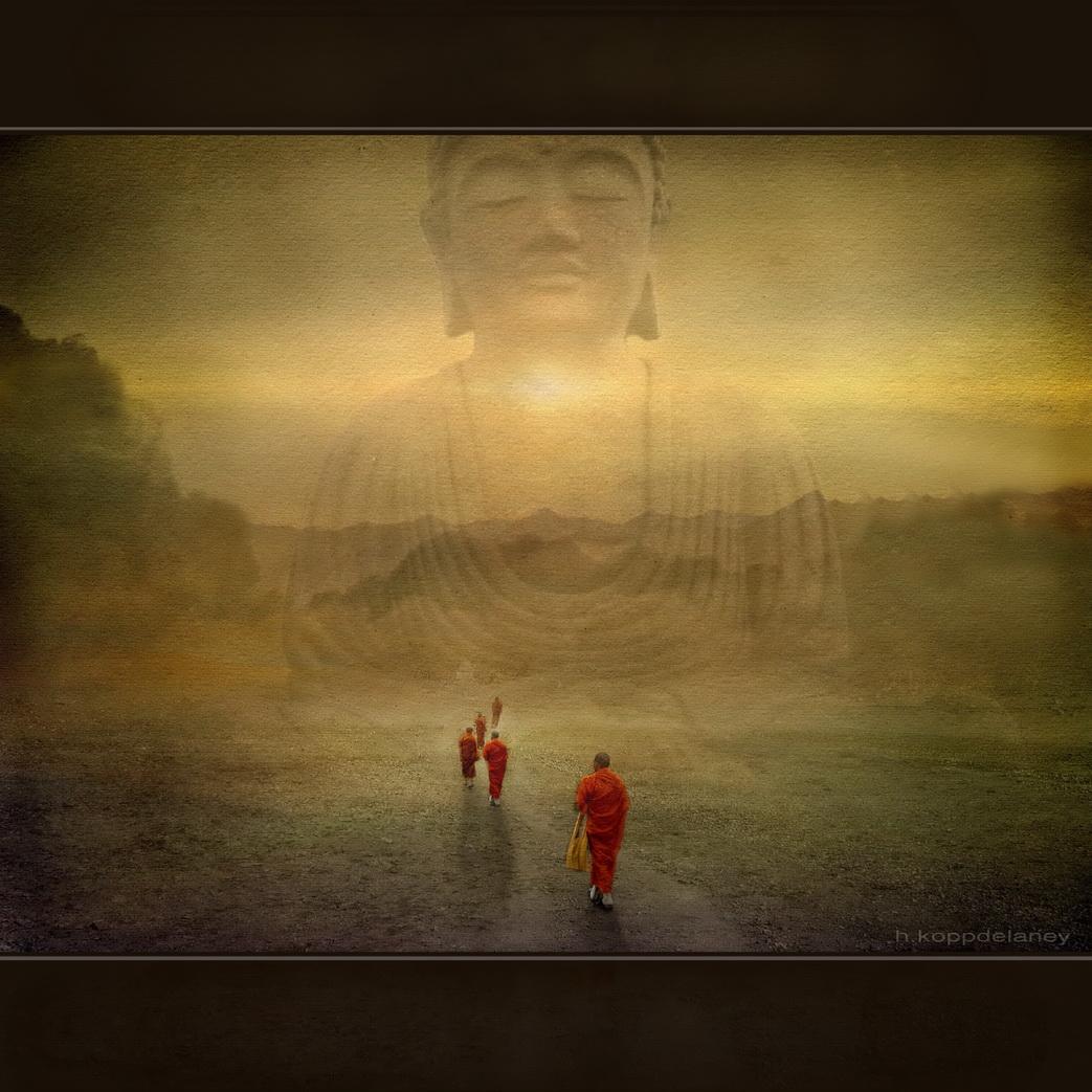 Shaolin Reflection: Das Leben im Shaolin-Kloster