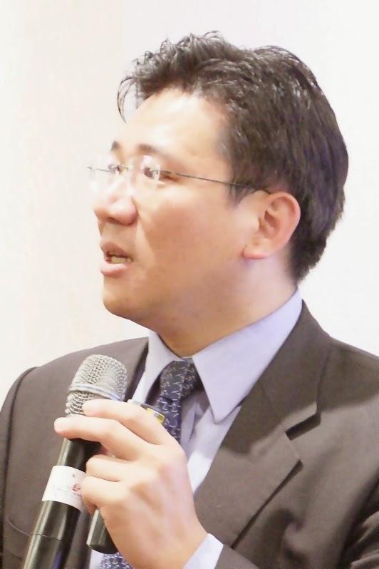 名人推薦---簡報天王福哥評楊醫師