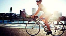 Pengaruh Setang Sepeda Pada Kesehatan Seksual
