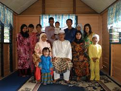 love family..