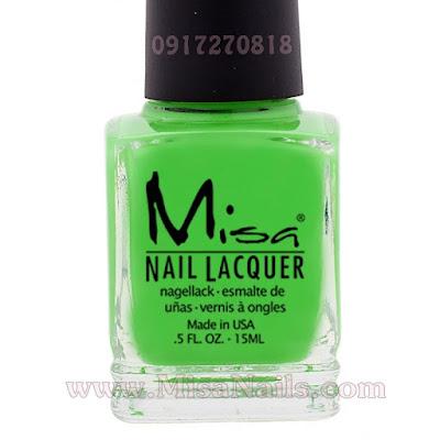 357: I'll Have A Margarita, Por Favor (Green)