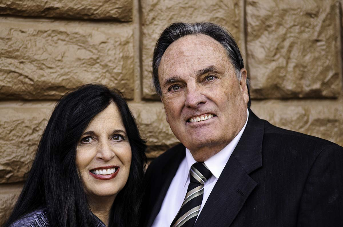 Elder And Sister Osburn