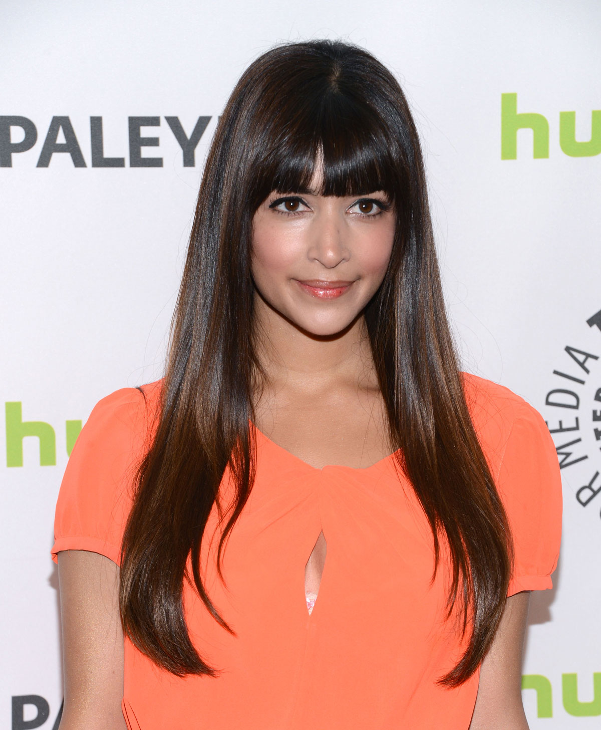 Hannah Simone New Girl