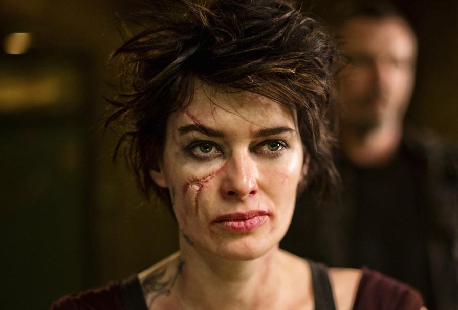 The Mortal Institute: Film Friday #2: Lena Headey-Jocelyn ... Lena Headey Tattoos 2012
