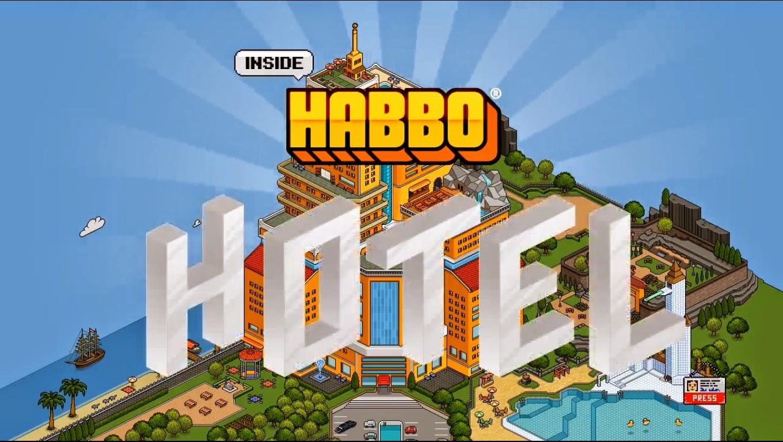 Habbo-Hotel Logo