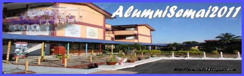 Alumni Semai2011