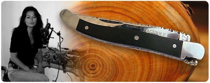Couteaux laguiole artisanaux.com