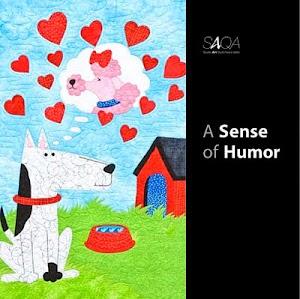 SAQA - Sense Of Humor