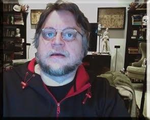 """Guillermo del Toro: a Segrelles tratamos de consultarlo, buscarlo, tenerlo, coleccionarlo..."""""""