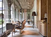 FONTEVRAUD L'HOTEL BY AGENCE JOUIN MANKU