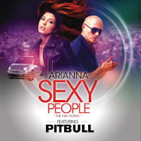 Arianna Pitbull Sexy people