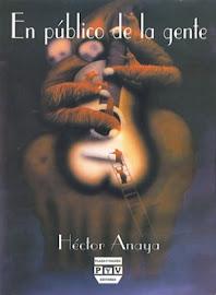 Héctor Anaya