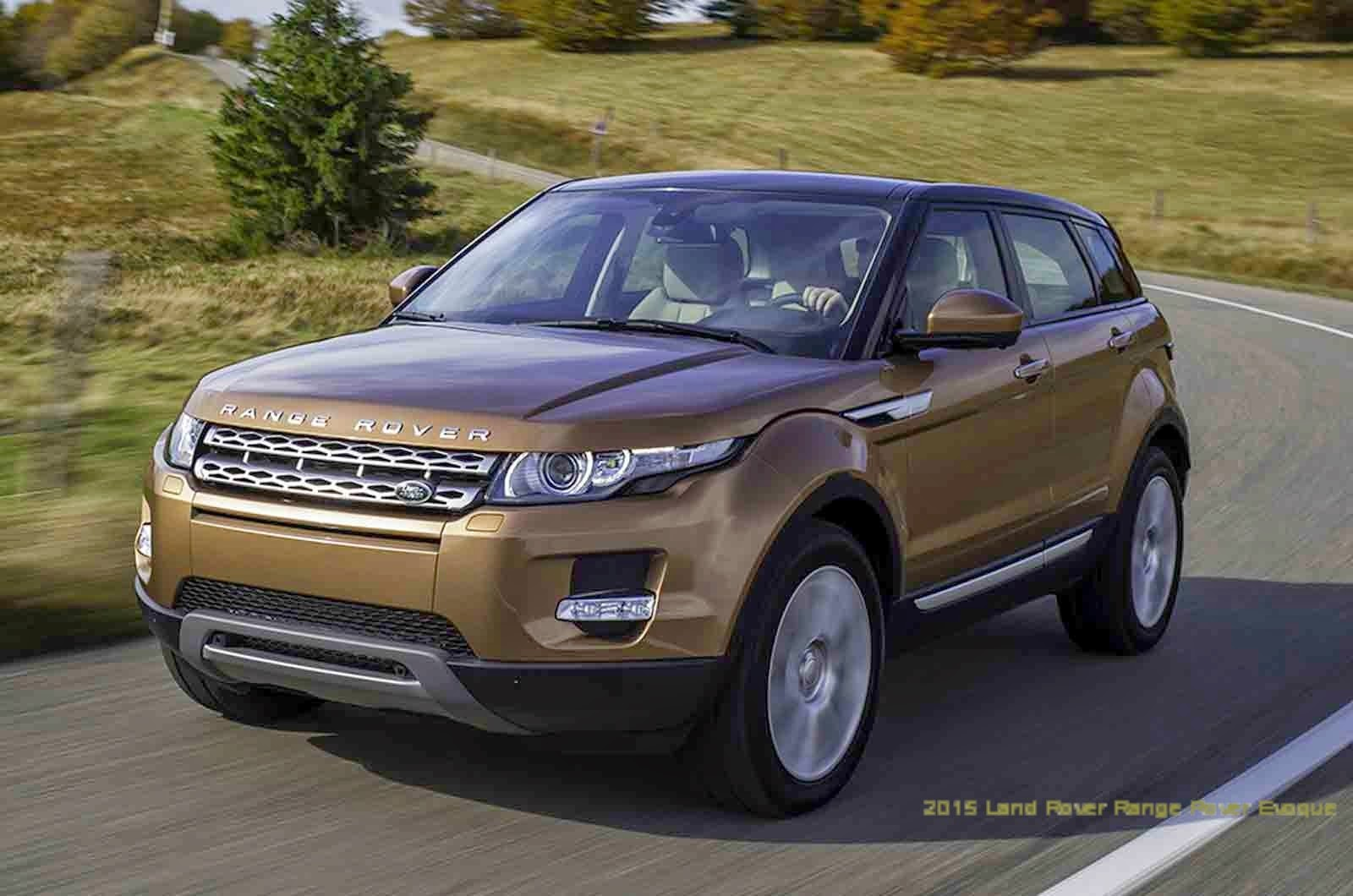 2015 land rover range rover evoque release date and reviews carmadness car reviews car. Black Bedroom Furniture Sets. Home Design Ideas