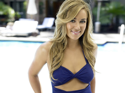 Lauren Conrad T.V Actress Wallpapers