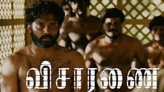 Visaaranai – Official Trailer _ Vetri Maaran _ G.V.Prakash Kumar _ Dinesh _ Dhanush