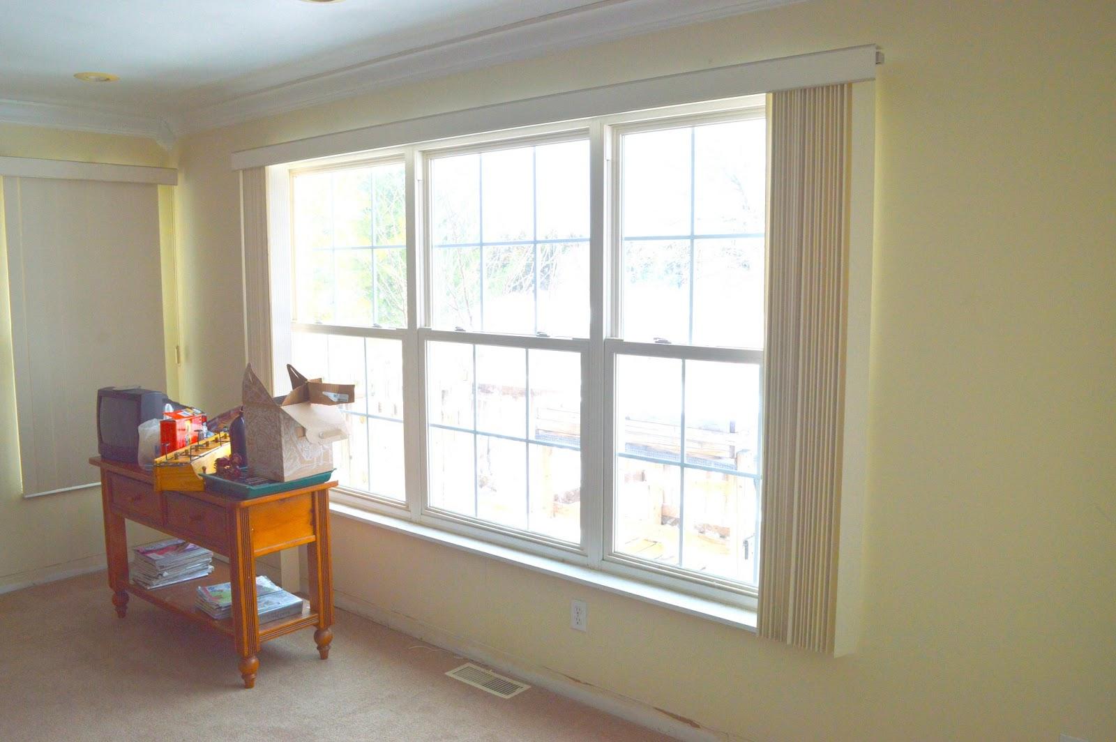 Window Living Room  S