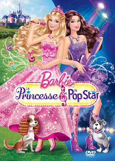 Download Movie Barbie – La Princesse et la Popstar Streaming (2012)