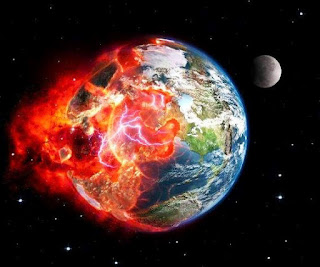 Какая температура в космосе