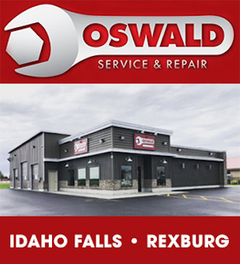 Oswald Service and Repair