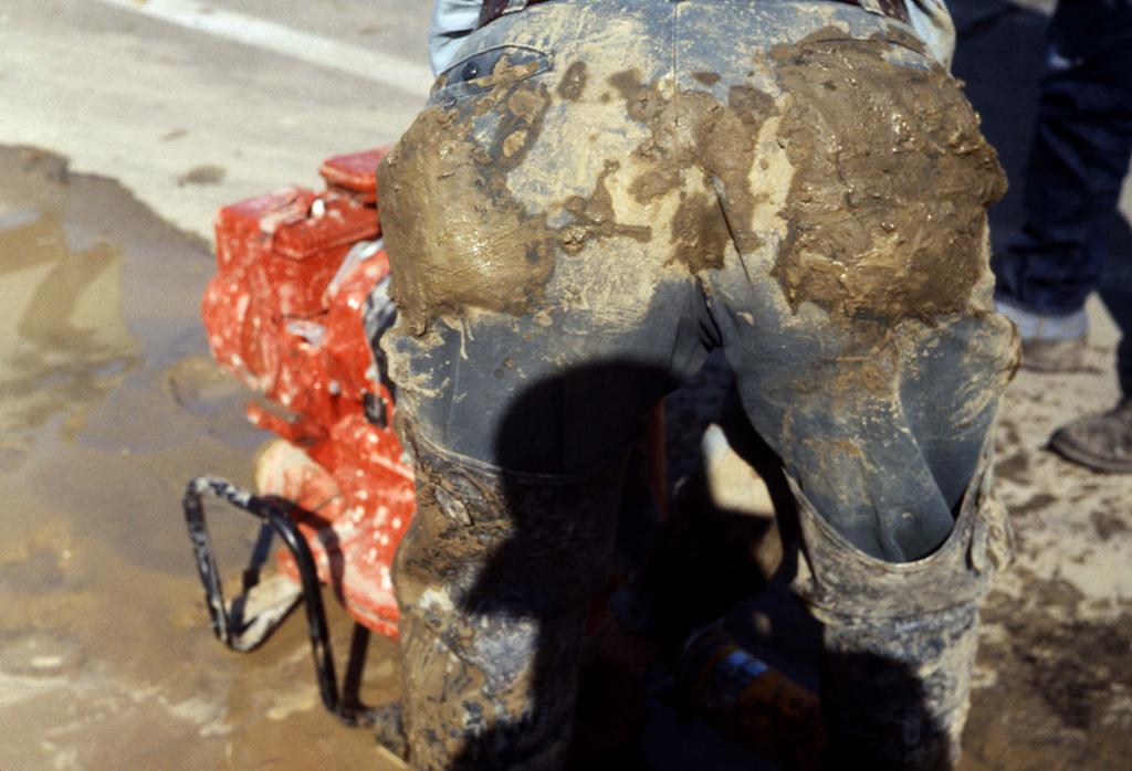 Resultado de imagen para Vivian Maier 1977