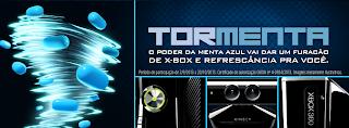 """Promoção """"Tic Tac Tormenta"""""""
