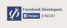 Facebook beğen kutusu