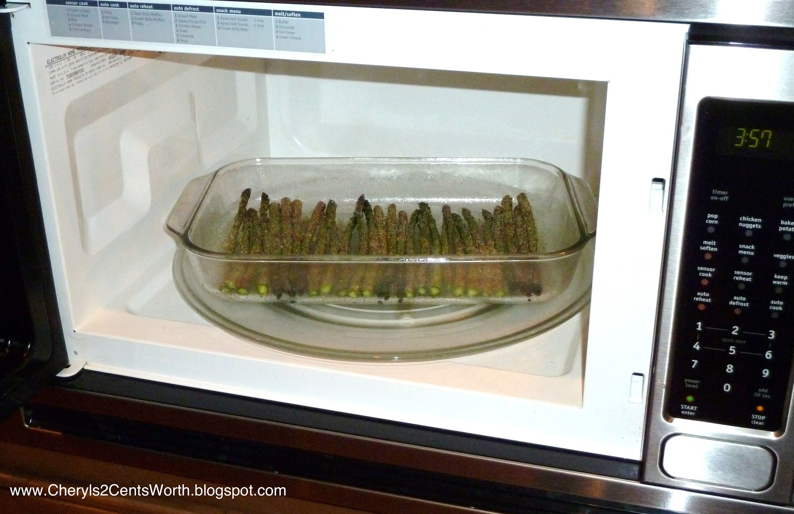 Microwave Steamed Asparagus Tips Recipe - Food.com