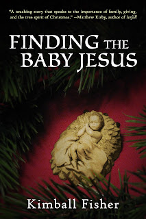 Finding the Baby Jesus Book Blast!