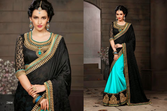 The Glamour of Bollywood Sarees - A Rising Trend In Indian Fashion