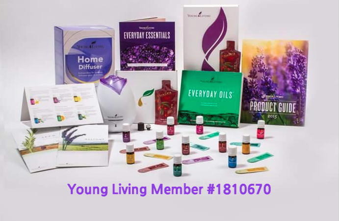 Ask me about YL Essential Oils