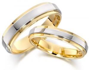 PERNIKAHAN: gambar cincin pernikahan