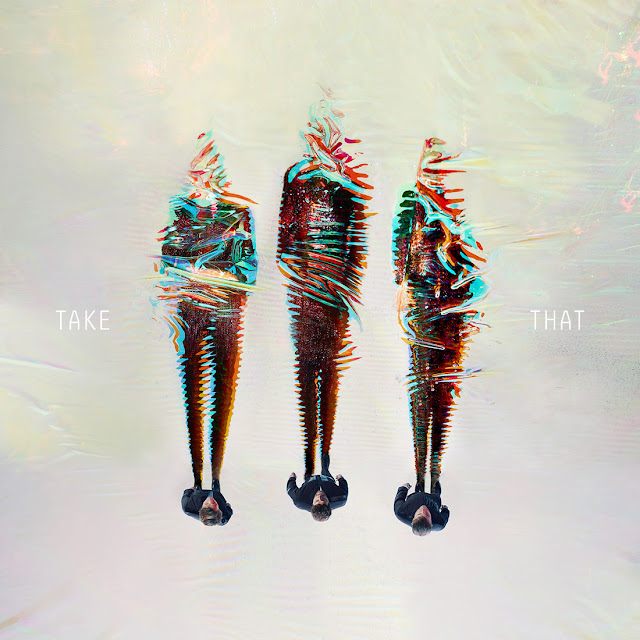 Take That III recenzja