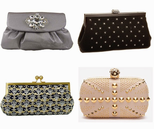 Clutch Bags Buying Tips