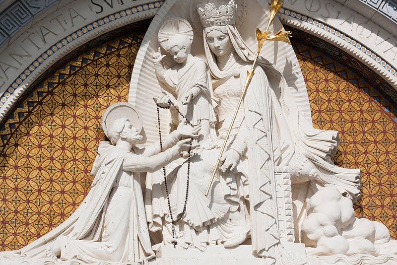 Regina Sacratissimi Rosarii